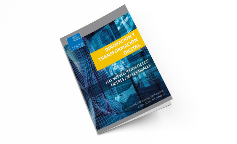 Whitepaper: Innovación y Transformación Digital