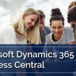 Por que debes elegir Microsoft Dynamics 365 Business Central