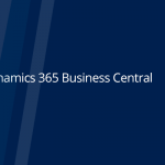 Dynamics Business Central on-premise ¡Ya disponible!